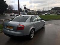 Audi A4 1.9 tdi se 130 diesel