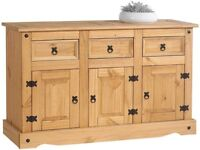 Corona sideboard excellent condtion