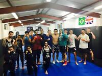 Muay Thai / Kickboxing Classes Southall