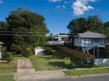 Contract crashed offers over 299 k 493 m2 Wynnum Wynnum Brisbane South East Preview