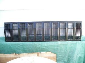 JEEP FRONT GRILLE Windsor Region Ontario image 1