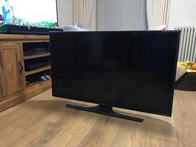 "Samsung TV 50"" 4K Internet Smart TV UE50JU6400"