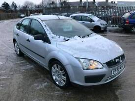 2006 55 ford focus rare 1.4 low miles