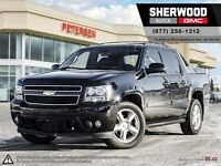 2011 Chevrolet Avalanche 1500 LT | LEATHER | SUNROOF |