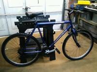 Mans pro bike