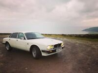 for sale my lovely xj40 4.0 auto