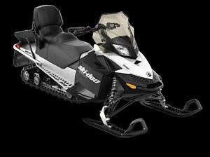 2017 Ski-Doo EXPEDITION SPORT 550 F