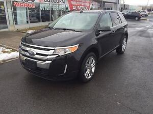 2011 Ford Edge Limited*Pano* Nav*