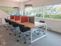 Your modern co-working office at Bristol, Aztec West