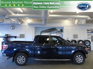 2013 Ford F-150 XLT (Bluetooth  Remote Start  Trailer Brake Cont