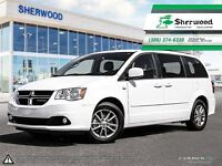 2014 Dodge Grand Caravan SXT Anniversary Edition!!