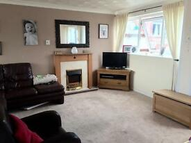 Double Room - Fully Furnished - All Bills Included