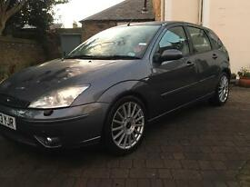 Ford Focus ST170 5dr 2003