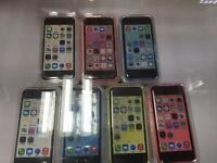 New boxed Apple iPhone 5C 16GB, unlocked