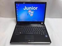 Fujitsu Fast Laptop, 4GB Ram, 160GB, windows 7, HDMI, Microsoft office, VGood Condition