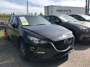 2014 Mazda MAZDA3 AUTO!FULLY LOADED!FULLY CERTIFIED@NO EXTRA CHA