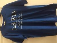 Jack Wills Men's T shirts.