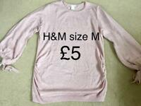 Maternity clothes for a size 8 lady