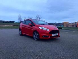 Ford Fiesta ST-2 2014 43,000 Miles