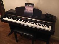 Yamaha Clavinova CPL-930 digital piano