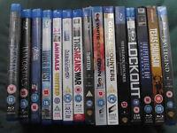 15 blu-ray films
