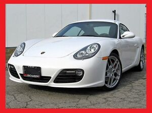 2009 Porsche Cayman S+PDK+NAVIGATION+LOADED