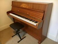 Upright Pinkham Classic Piano For Sale