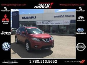 2014 Nissan Rogue Well Equipped   Stability Control
