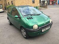 Renault twingo left hand drive immaculate original condition full serv hist