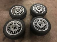 Ford sierra rs500 wheels for sale