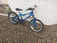 Ridgeback MX20 Boy's Bike