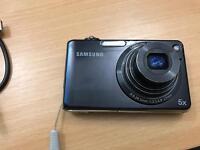 Samsung Digital Camera PL150