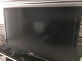 42 inch Panasonic tv, excellent condition