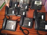 VOIP phone handsets Alcatel Lucent