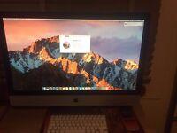 iMac (27-inch, Mid 2010) 3.2GHz Intel Core i3/ 4GB/ 1TB HDD