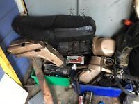 Honda crunchy cub c90 parts