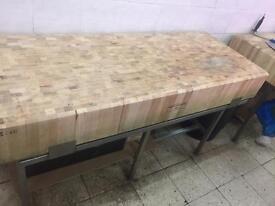 Butchers Equipments for Sale ASAP