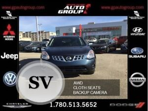 2013 Nissan Rogue AWD | Great Fuel Economy