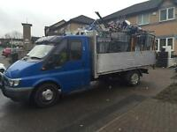 Free scrap metal Colection West Yorkshire 07794523511