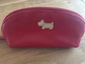 Radley make up bag