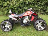 XS XS-DO55 250cc Quad