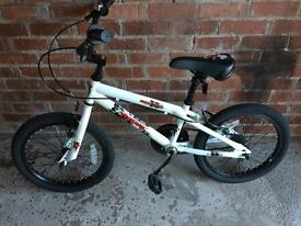 Kids apollo bmx like new