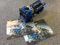 Lego Technic 8052 Container Truck