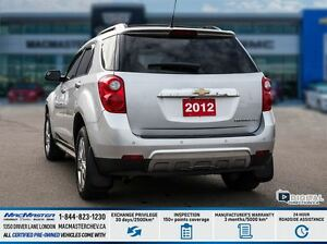 2012 Chevrolet Equinox 2LT London Ontario image 3