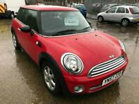 2008 57 mini one 1.4 lovely facelift model low miles