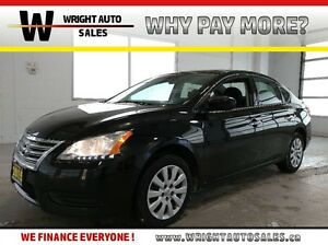 2015 Nissan Sentra S| BLUETOOTH| CRUISE CONTROL| A/C| 68,431KMS