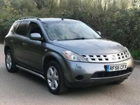 NISSAN MURANO FULLY LOADED SPECS ** RARE LPG GAS Bi FUEL **