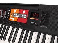 YAMAHA PSR-F51 Keyboard for SALE!