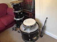 Professional Drum set