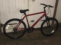 Apollo fued mountain bike
